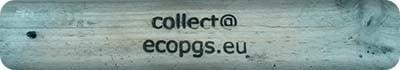 Bouton collecte ECO PGS